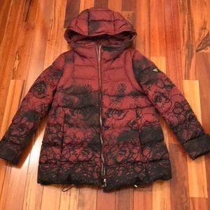 PRADA Quilted Winter Jacket